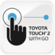 Touch 2 & Go navi Erihind (Yaris)