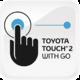 Erihinnaga Touch2 (RAV4 2016)